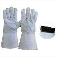 Full Split Welder Gloves