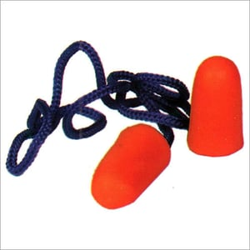 Disposable Foam Ear Plugs