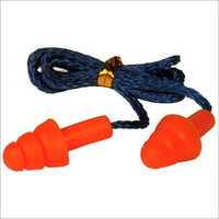 Reusable Pu Foam Ear Plugs
