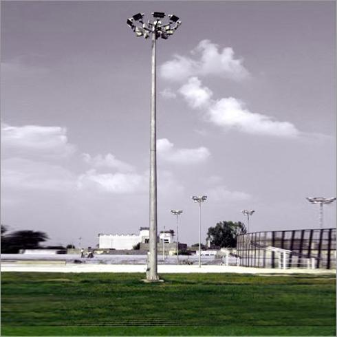 AD Pole