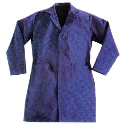 Mens Long Overcoat