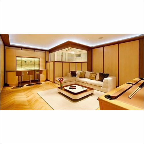 Impressive Trendy Home Interior Design