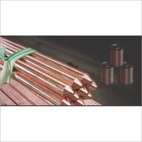 Copper Earth Rod