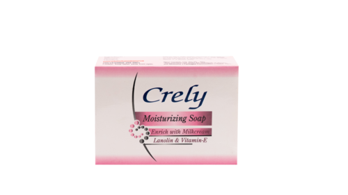Crely Soap
