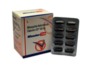 Minocycline Tablets