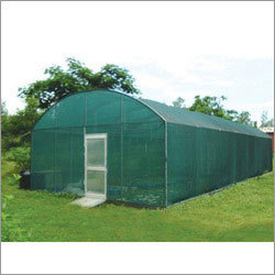 Green Net House