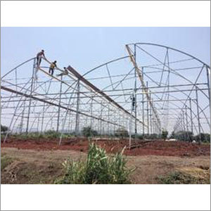 Greenhouse Designing Services