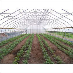 Greenhouse installation Service