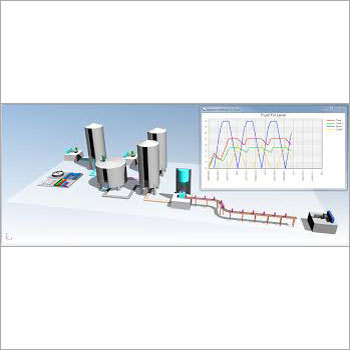Simulation For Chemical Process Plant