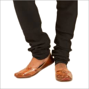Mens Brown Punjabi Jutti