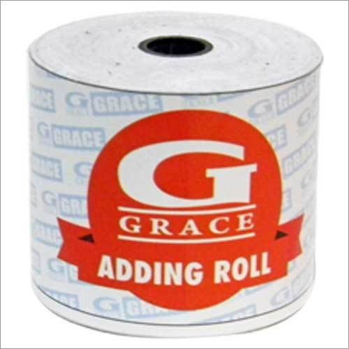 Thermal Receipt Paper Roll