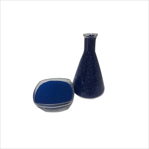 Blue LLDPE Rotomoulding Granules
