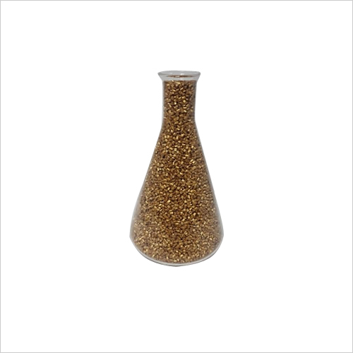 Gold LLDPE Rotomoulding Granules