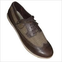 Leather Shoes NZ-786-002