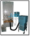 Wall Mount Air Seed Separator