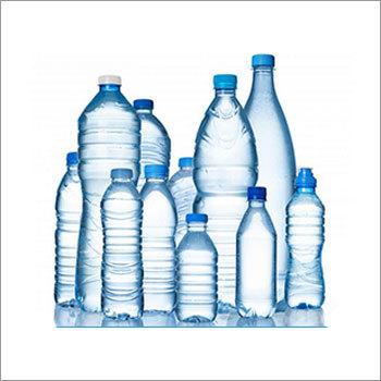 Blown Plastic Bottles
