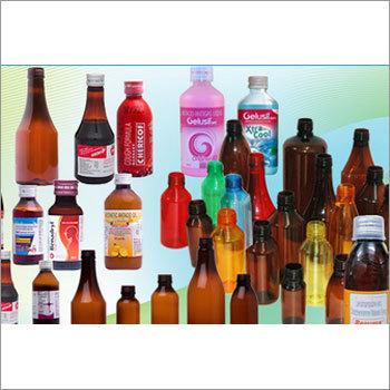 Pharma Grade Bottle