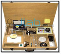 Advance Analysis Kit