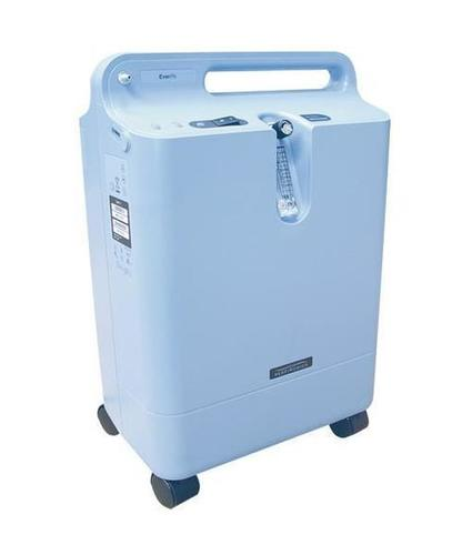 Respironics Oxygen Concentrator