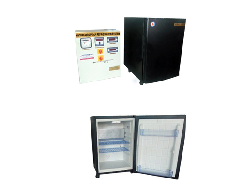 Electrolux Refrigeration Trainer