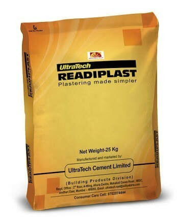 Ultratech Ready Plast