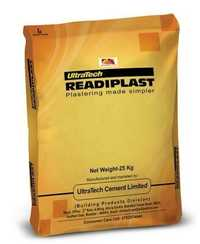Ultratech Readiplast Ready Mix Plaster