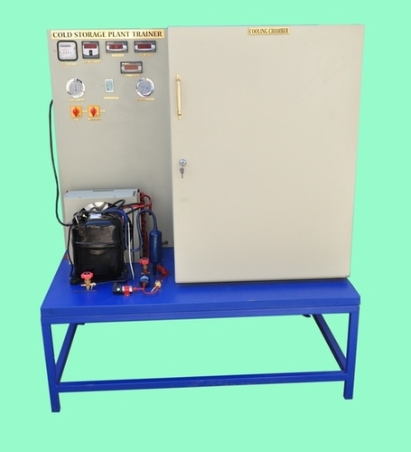 Cold Storage Trainer