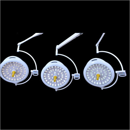 LED 50 Shadowless Operation Theatre Light