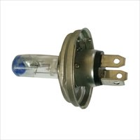 Motorcycle Halogen Lamps