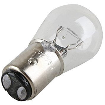 Two Wheeler Brake Light Bulb