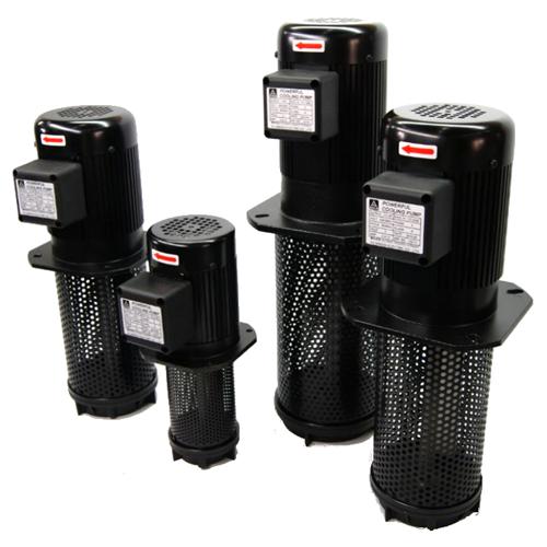 1/8 HP Machine Tool Coolant Pump