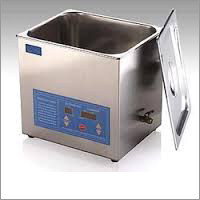 Ultrasonic Cleaner