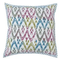 Block Printed Cushion Cover