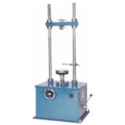 Bench Mounting Type Load Frame Capacity 5000 Kg