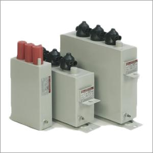 LT Capacitors