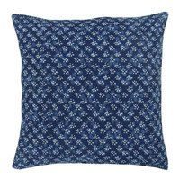 Indigo Blue Cushion Cover Set