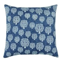 Indigo Cushion Cover Set
