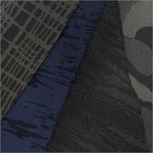 Jacquard scuba Fabric