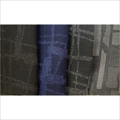 Jacquard Scuba Nylon Fabric