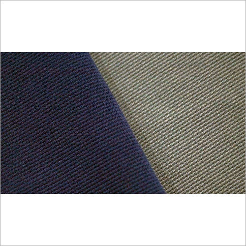 Ottoman Polyester Fabric