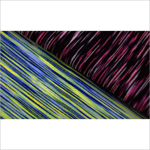 Space Dye Fabric