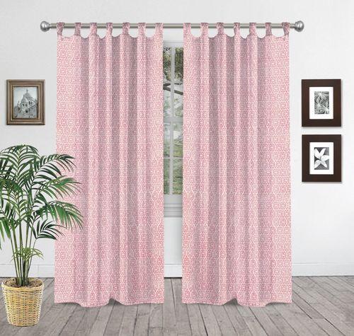 Ethnic Curtain
