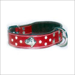 Stylish Leather Dog Collars
