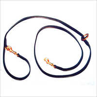 Multifunctional Leather Dog Leashes