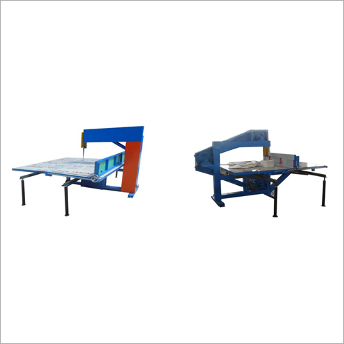 EPE Foam Sheet Cutting Machine