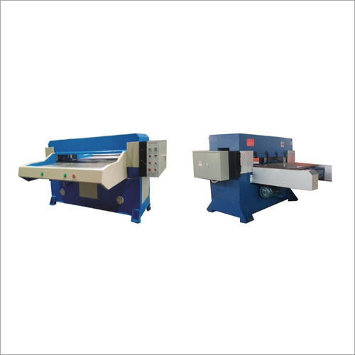 EPE Foam Sheet Punching Machine
