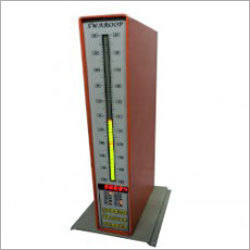 Air Electronic Column Unit Gauge