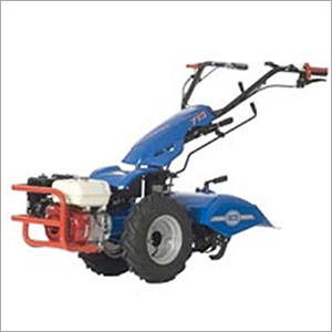 BCS Italian Power Weeder