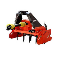 Shaktiman Power Harrow