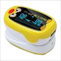 Pediatric Fingertip Pulse Oximeter
